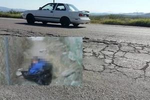 Encontraron el cuerpo de una niña de 13 años al interior de una bolsa de basura en México