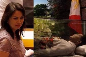 Walang respeto sa batas! Enraged VP Robredo condemns Marcos' secret burial
