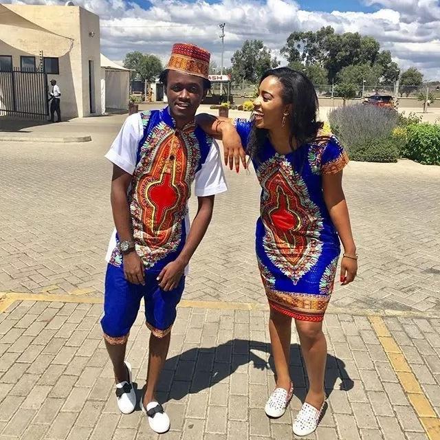 Gospel singer Bahati hints at his upcoming wedding