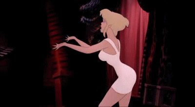 """Doctor, I want to look like Holli Would and Jessica Rabbit!"""