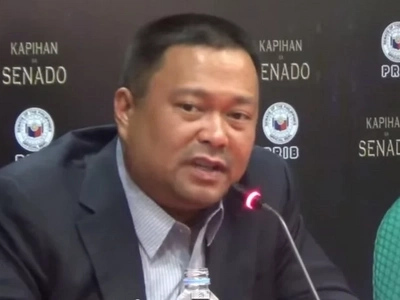 Prosecutors files motion to suspend JV Ejercito while in trial for graft