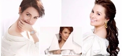 Things you should know about the World-Class Performer & The Voice Teens coach Ms. Lea Salonga - Fab 3!