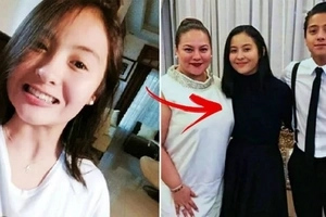 Artistahin din siya! Get to know Margaret Planas, the half-sister of Daniel Padilla & daughter of Karla Estrada!
