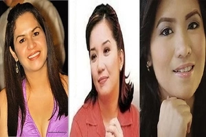 Peke naman pala! You won't believe what these Pinoy celebrities did to their bodies to become more beautiful
