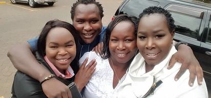 Nduguye Emmy Kosgey alipa fidia ya Kshs 954,000 kwa kumuuwa mwanamume