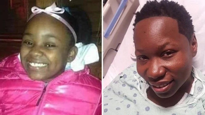 See how girl, aged 11, SAVED the lives of 8 people AFTER her death (photos)
