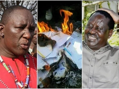 ODM takes action against 6 politicians following chaotic primaries