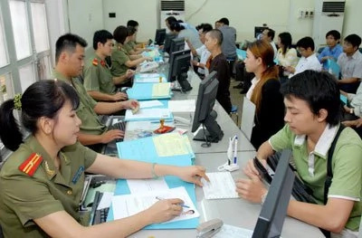 Vietnam issues separate visas to China passenger