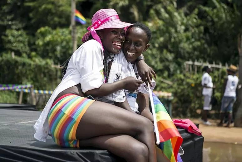 Homosexuality: High Court rules in favour of anal tests