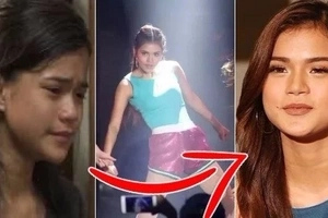 """This is how Maris Racal gained back her confidence after """"viral photo"""" issue!"""