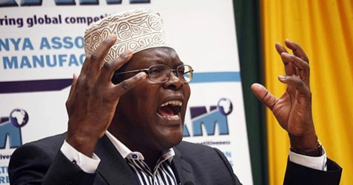 Miguna, Aukot in vicious showdown after Ekuru announced plans to unveil a parallel cabinet too