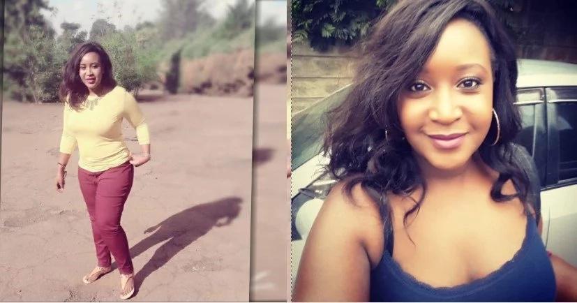 Mtangazaji wa KTN Betty Kyallo amtambulisha dadake mdogo lakini atoa onyo kwa #Teammafisi