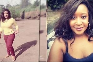 Mtangazaji wa KTN Betty Kyallo aeleza kilichomfanya kuachwa na MPENZI wake