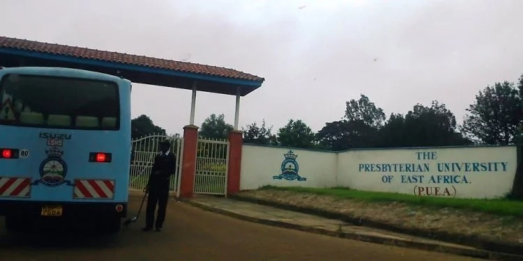 Matiang'i orders for complete closure of Presbyterian University of East Africa