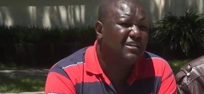 Mwanasiasa huyu maarufu ndiye kiongozi wa genge la maharamia linalozua HOFU Baringo?