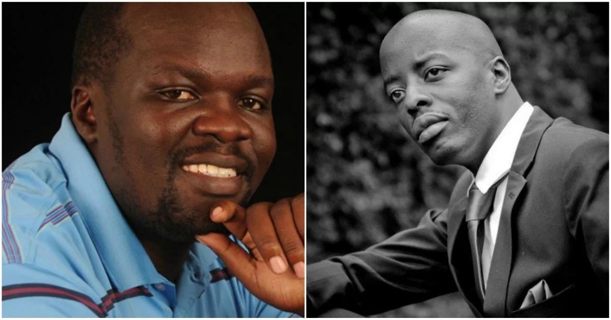 Ni kweli kuwa mwanaye Raila Odinga anapanga kumuua huyu bloga?