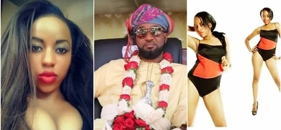 9 seductive photos of sexy journalist who HATES Joho with a passion