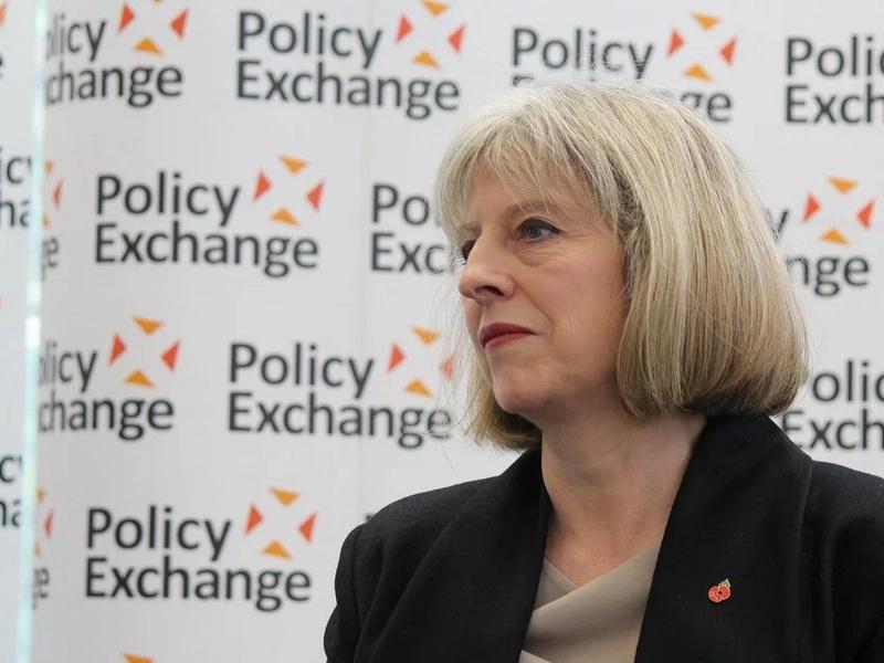 Ya se conoce el nombre de la primera ministra británica