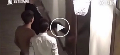 Ang ingay kasi! Hotel guest's love-making creates too much noise, ends up beaten by other guests