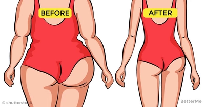how to lose weight in two months without exercise