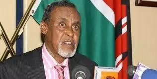 Why Somali leaders are angry at Raila Odinga and Cord