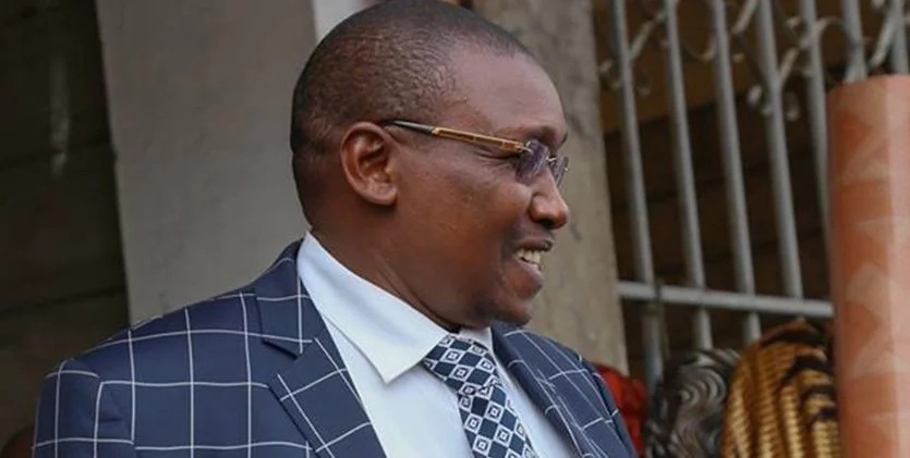 What conman Bishop Gakuyo has bought with the KSh 300 million he stole from Kenyans (Video)