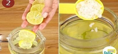 1 pizca de este ingrediente mágico en agua con limón hará desaparecer tus migrañas y dolores de cabeza
