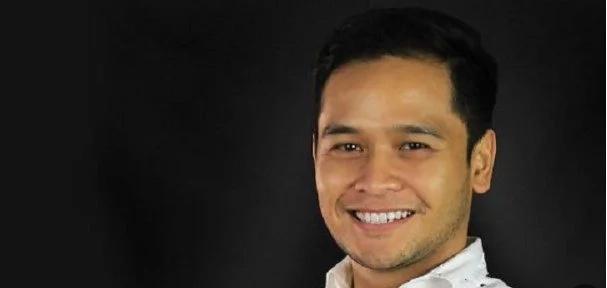 Meet the Filipino who made the websites of Kobe Bryant, Usain Bolt, Usher