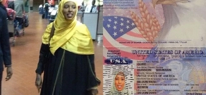 Confusion after Wiper Party female nominee quits 2017 race after getting USA citizenship