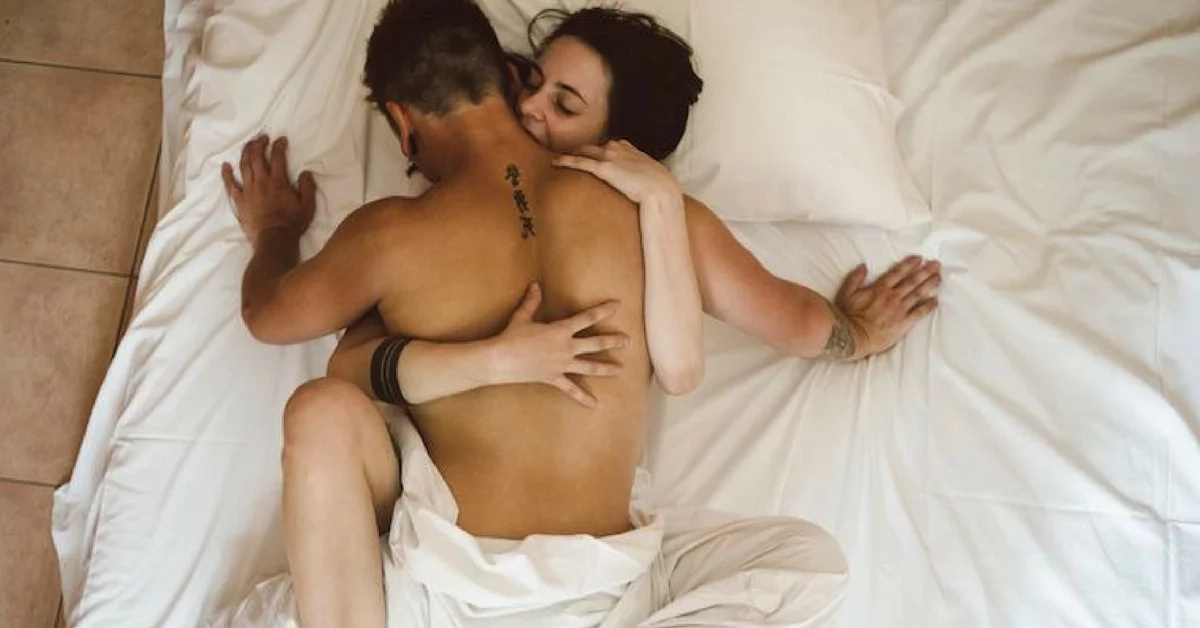 Why You Must Always Have Morning Sex