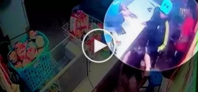 Filipino soldier attacks female bar manager in Isabela after GRO refused his naughty request