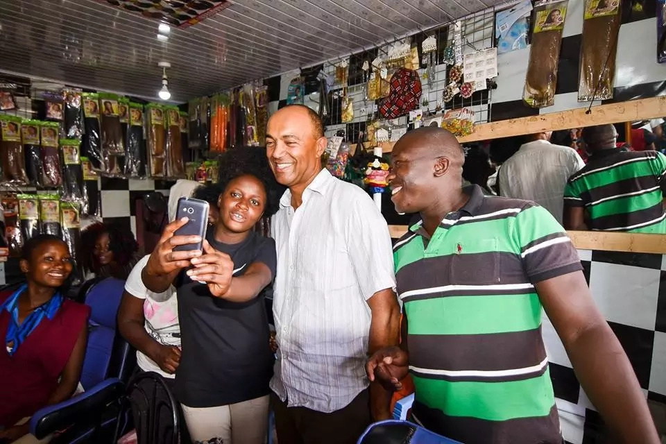 Mike Sonko now risks arrest after gun drama with Peter Kenneth