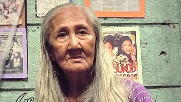 Horror Queen Lilia Cuntapay dies at 81