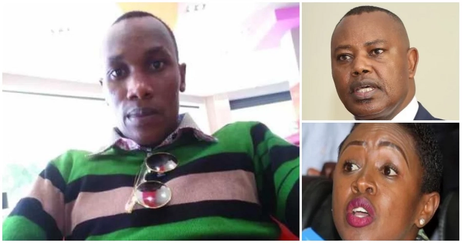 Man who allegedly conned MPs, slept with 13 female legislators denies charges