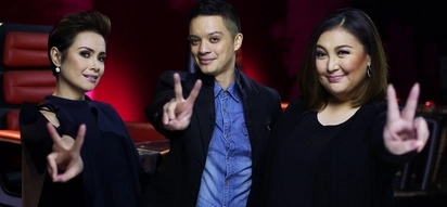 Find out who are going to be the coaches in upcoming 'The Voice Teens'
