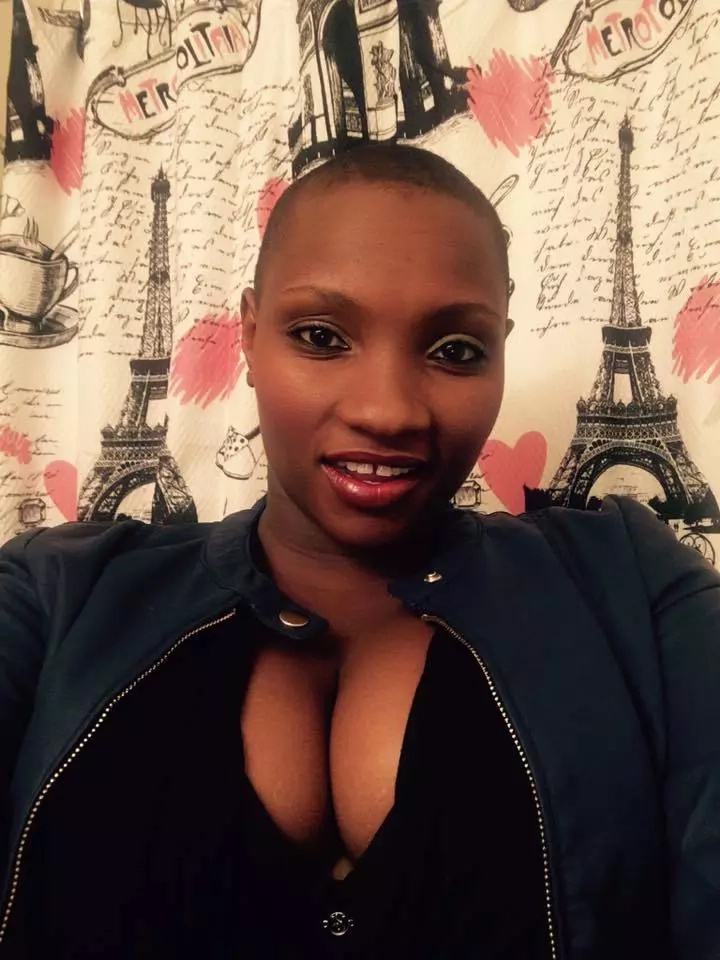 8 Kenyan celebrities whose cleavages deserve awards