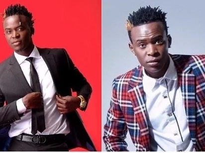 Check out pictures of Willy Paul having fun at a club