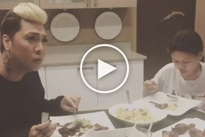 "Vice Ganda creates hilarious parody of ""My Ex and Whys"" trailer"