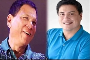 Zubiri: I'd have this guy (Duterte) any day