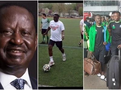 Why Raila Odinga may not indulge in politics on Thursday, July 13