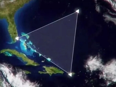 Some Catholics Say They Solved Bermuda Triangle's Mystery