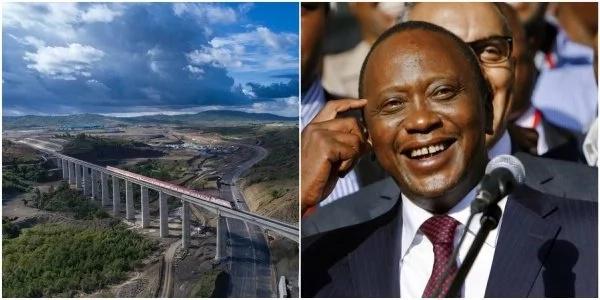 Hivi ndivyo usalama ulivyowekwa katika safari ya Uhuru kutoka Mombasa hadi Naiorbi kwa treni ya SGR (Video)