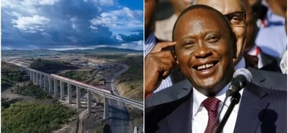 More good news for SGR trains passengers as govt releases more details on fares