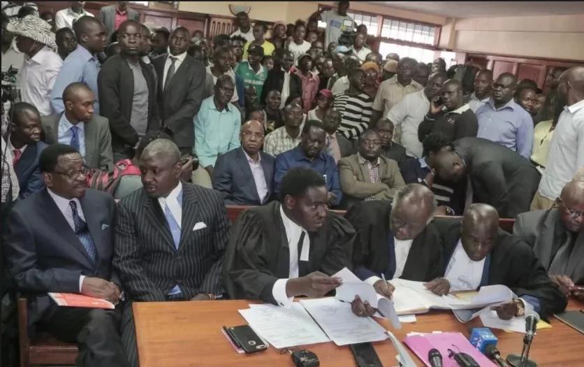High Court declares Miguna Miguna's deportation illegal