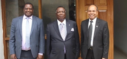 Atwoli vows to exit NSSF with all workers, employees if forced out of board