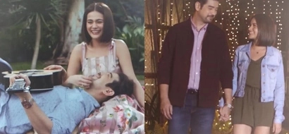 Feel super kilig with Bea Alonzo and Ian Veneracion's prenup video for 'A Love to Last'!