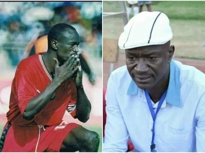 Former Harambee Stars and Tusker FC captain dies