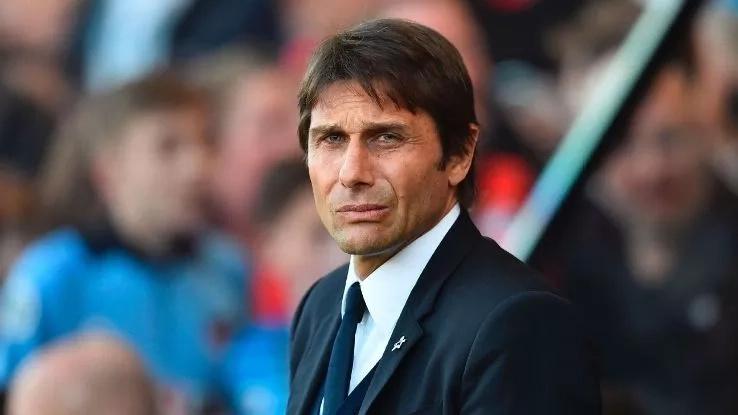 PSG want Antonio Conte to replace Unai Emery