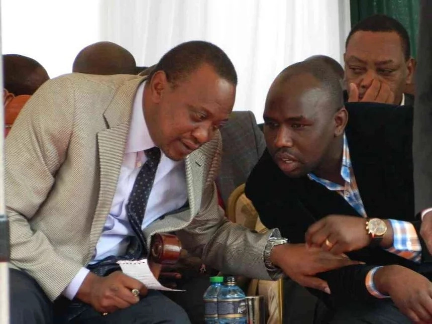 Raila is actually preparing for the repeat poll - Jubilee Senator sounds warning to supporters