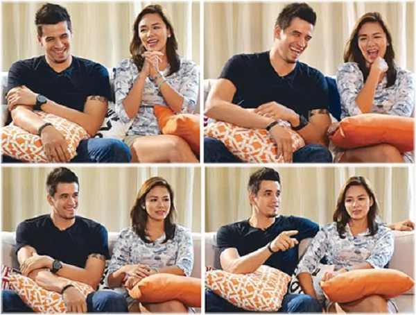 Danica Sotto-Pingris's instagram-worthy dainty kitchen collectibles